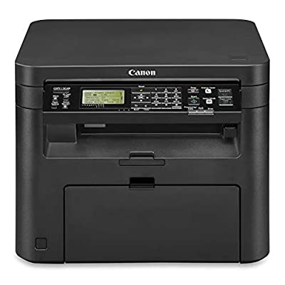 Canon imageCLASS D570 Monochrome Laser Printer with Scanner and Copier and Toner Bundle