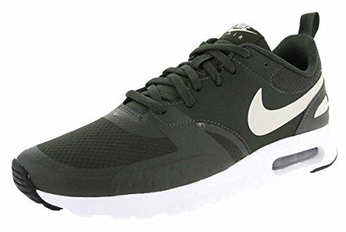 Nike Herren Air Max Vision SE Dunkelgrün Textil/Synthetik Sneaker 41