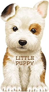 Little Puppy (Mini Look at Me Books)