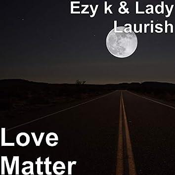 Love Matter
