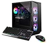 2021 MSI Aegis R 11TC-099US (i7-11700, 16GB RAM, 1TB NVMe SSD, RTX 3060 12GB, Windows 10) Gaming Desktop PC