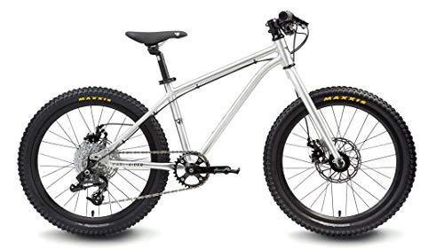 earlyrider Belter Urban Trail 3Fahrrad Unisex Kinder, Aluminium