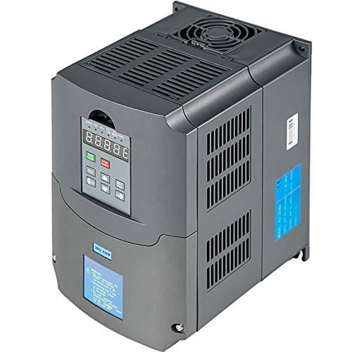 BananaB Frequenzumrichter 4KW 380V VFD Variable Frequency Driver 5HP Variable Frequency Driver für Spindelmotor