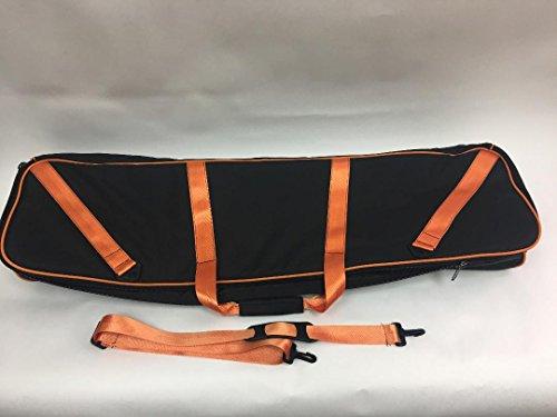 Boosted Board Skateboard Custom Carry / Travel Case
