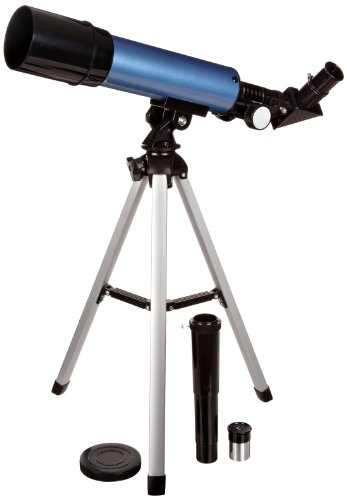 F36050 Telescope (Optical Glass and Metal Tube)