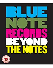 Blue Note Records: Beyond The Notes (Various Artists) [Blu-ray]