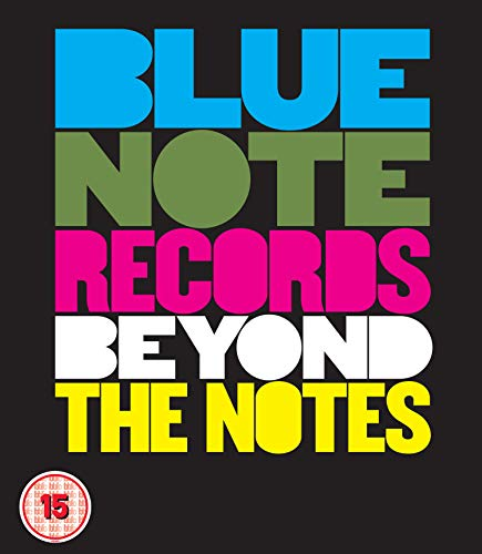 Blue Note Records: Beyond The Notes [Blu-ray]