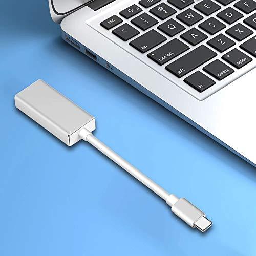 Adaptador USB C a USB 3.1, Cable OTG USB Tipo C Macho a USB Hembra Adapter