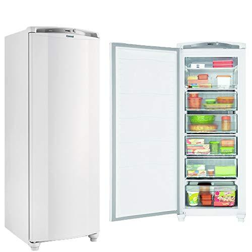 Freezer Vertical Consul 231 Litros Branco 220V - CVU26EBBNA
