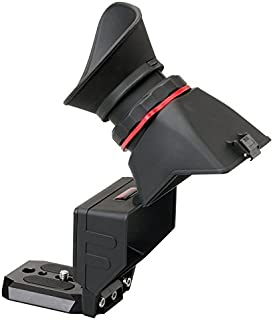 Kamerar Authentic Kamerar Qv-1 LCD Viewfinder View Finder for Canon 5d Mkiii 6d 7d 60d