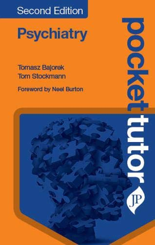 Pocket Tutor Psychiatry: Second Edition