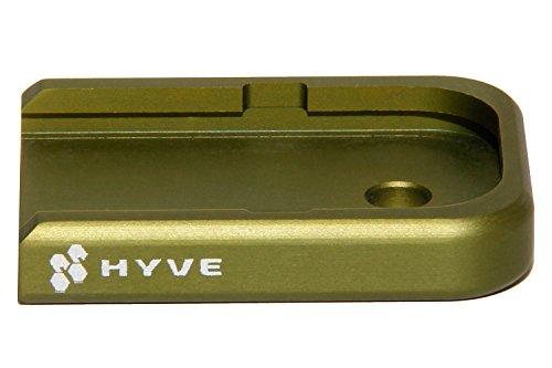 Hyve Technologies Small Magazine Base (OD Green)