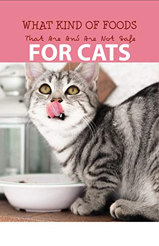 What Kind Of Foods That Are And Are Not Safe For Cats: Cat...