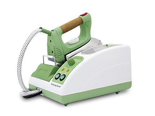 Beper 50.939 50.939-Centro de Planchado Profesional, Verde
