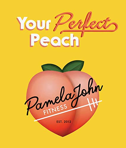 Perfect Peach: Glute-Specific training employing Abduction, External Rotation and Extension for maximum hypertrophic effect (IFBB Bikini Pro Diaries) (English Edition)