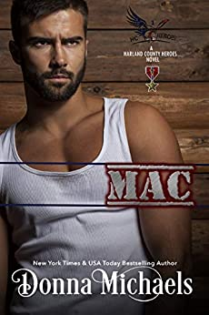 Mac (HC Heroes Series Book 1) by [Donna Michaels]
