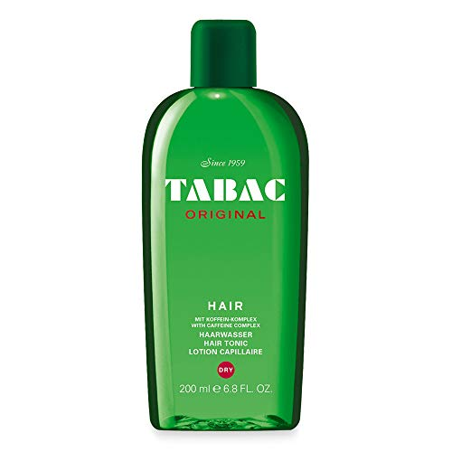 Tabac Original Homme / Men, Hair Lotion Dry 200 ml