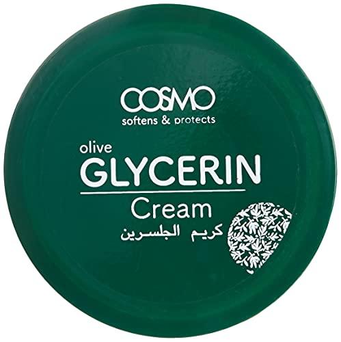 Crema de glicerina de oliva (150 ml)