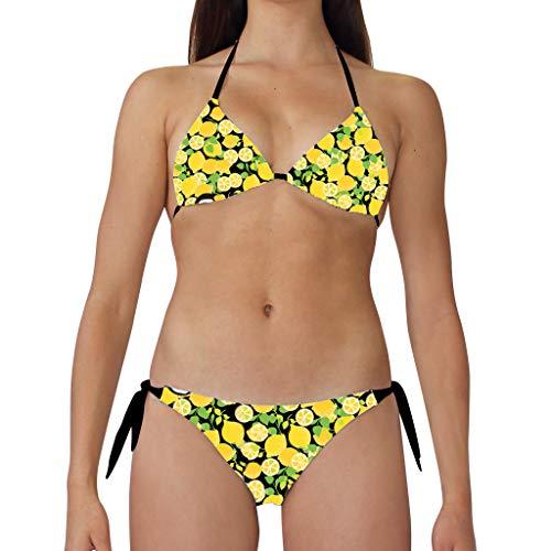 Okeo Bikini Lemonade Triangolo tg.M