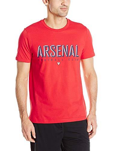 PUMA–Chaqueta de Arsenal Fan tee