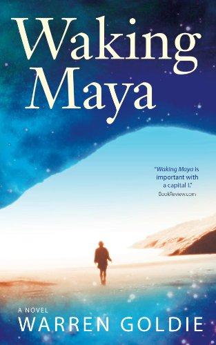 Waking Maya by Warren Goldie ebook deal