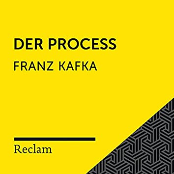 Kafka: Der Process (Reclam Hörbuch)