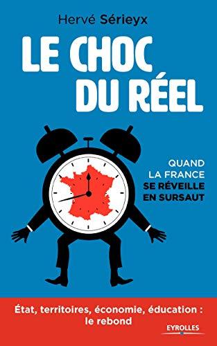 Le choc du réel: Quand la France se réveille en sursaut. Etat, territoires, économie, éducation : le rebond.