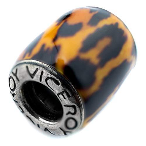 Viceroy Abalorio Viceroy VMM0069-24 Naranja Ne Gramos o (1 Cm)