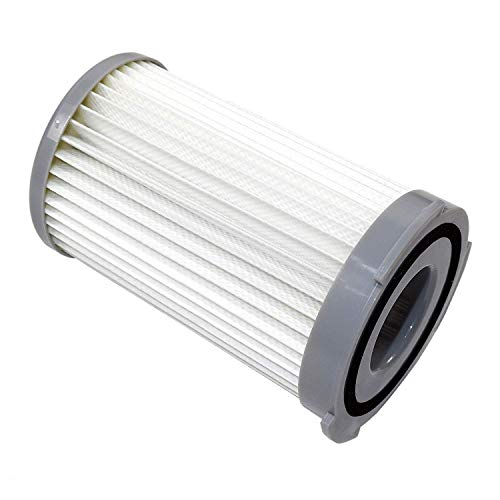 HQRP Dust Cup Filter Compatible with Eureka DCF-23 DCF23 68947 Replacement Eureka 940A 940A-1 940A1 Pet Lover Canister Vacuum Cleaner