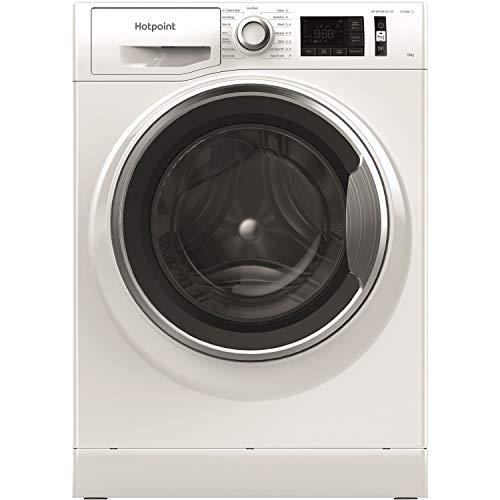 Hotpoint NM11 1044 WC A UK N 10KG Washing machine