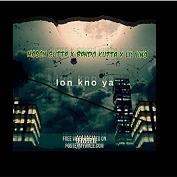 Ion Kno Ya