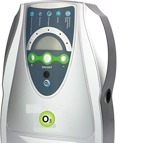 TRÉBOL ADVANCE Generador de ozono, Purificador de Aire y Agua, ozonizador