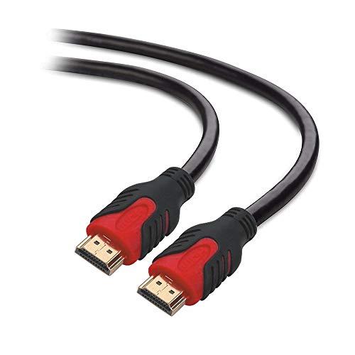 Cabo Hdmi V2. 0 10 Metros Pc-Hdmi 100M, Plus Cable, Acessórios Para Computador