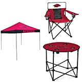 Arkansas Tent, Table and Chair Package