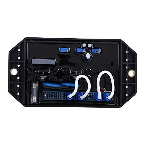NITRIP KI-DAVR-250S AVR Regulador de voltaje automático, monofásico, piezas de repuesto para generadores