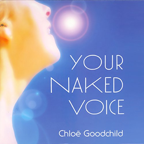 Your Naked Voice audiobook cover art