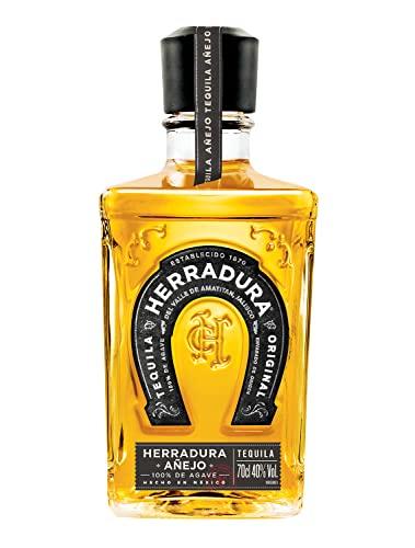 Herradura Tequila AÑEJO 100% de Agave 40% - 700 ml in Giftbox