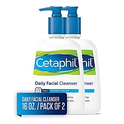 Cetaphil Facial Cleanser Daily