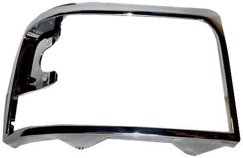 Sherman Replacement Part Compatible with Ford Passenger Side Headlight Door...