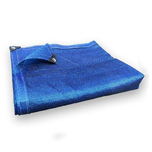 Haizh Zonneblokker, 90% zonblok, schaduwdoek, Cut Edge UV-bestendige schaduw voor plantenbescherming, kas, schuren of zwinger grootte optioneel