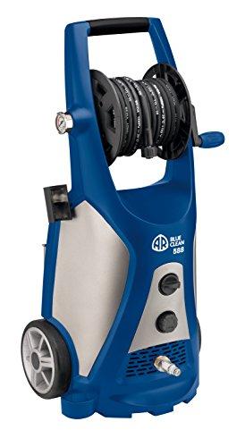 AR BLUE CLEAN 588 Idropulitrice ad Alta Pressione, Motore a Induzione (2500 W, 150 bar, 500 l/h)
