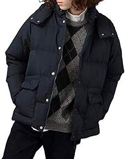 [シップスジェットブルー]ダウン オーセンティック フーディ ジャケット KAWADA 河田フェザー メンズ 124850030