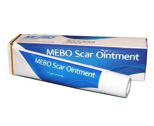Mebo Scar Ointment 40g Buy Online In Pakistan Mebo Products