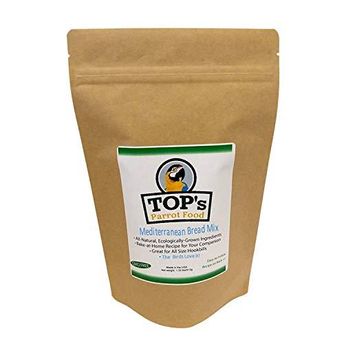 TOP's Premium Birdie Bread Mix Mediterranean 1.35lbs