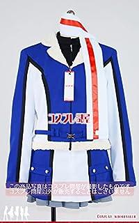 戦翼のシグルドリーヴァ(シグルリ) クラウディア・ブラフォード 髪飾り&ニーハイ付き コスプレ衣装