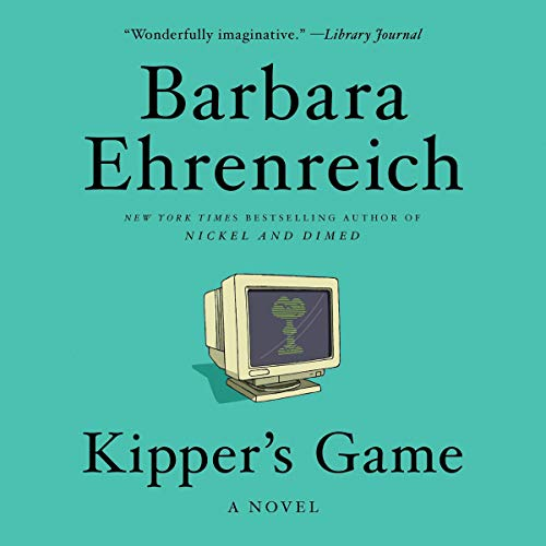 Kipper's Game audiobook cover art