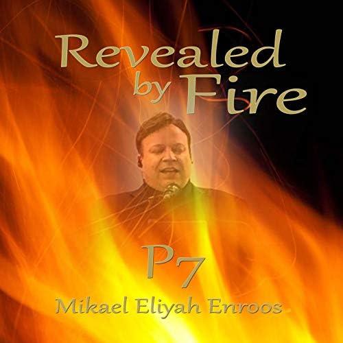 P7 Mikael Eliyah Enroos