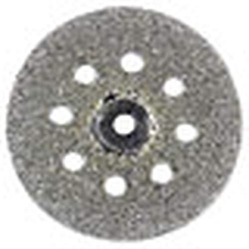 Salki Proxxon 2228654 - Disco da taglio diamantato, 23 x 0,6 mm (1 unità)