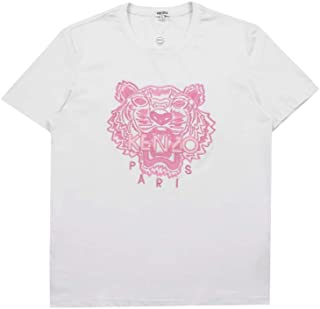 [ケンゾー] メンズ Tシャツ カジュアル アウトドア 半袖 T-Shirt F767TO749020 (並行輸入品)...