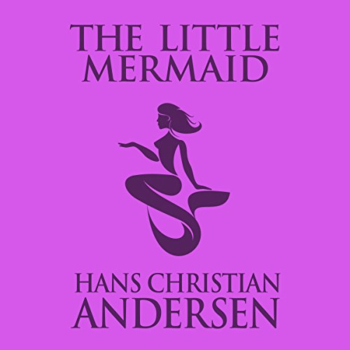 The Little Mermaid copertina